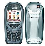 Siemens M55mobile phone con cámara, arcticblue, sin Simlock, usado muy buen estado, la nueva baterí...