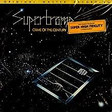 Supertramp: Crime of the Century [Mobile Fidelity Half Speed Master Pressing]