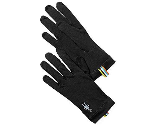 Smartwool Kids' Merino 150 Glove Medium BLACK