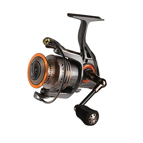 SAKURA Moulinet Spinning Lomax 2004 FD - 256 g: Amazon.es ...