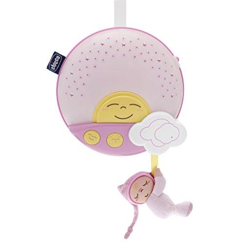 Chicco Sonnenaufgangsprojektor, rosa