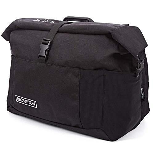 Brompton T/Touring Tasche - Schwarz
