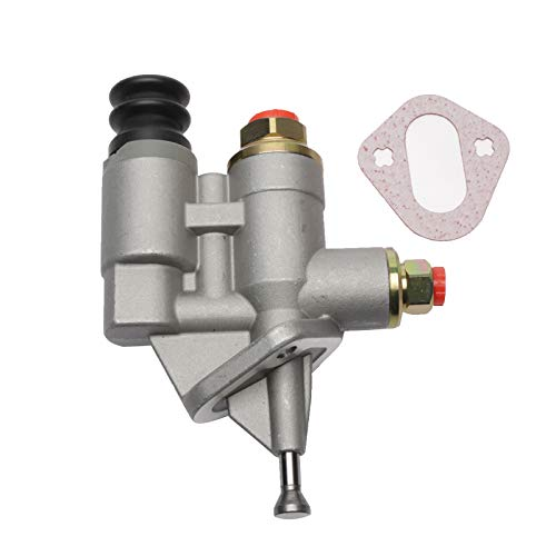 HJ 3936316 Diesel Fuel Lift Pump Transfer Injection Pump for 1994-1998 Dodge RAM Pickup Cummins 5.9L 6BT Diesel P7100 4761979 4988747 4944710