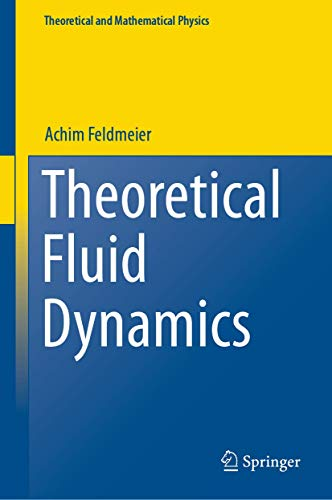 Theoretical Fluid Dynamics (Theoretical and Mathematical Physics)