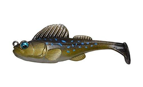 Megabass Dark Sleeper Swimbait 6,1cm, Mutsugorou