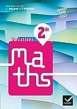 Variations - Maths 2de Éd. 2019 - Livre élève