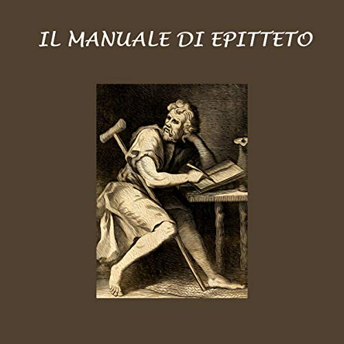 Il manuale di Epitteto cover art