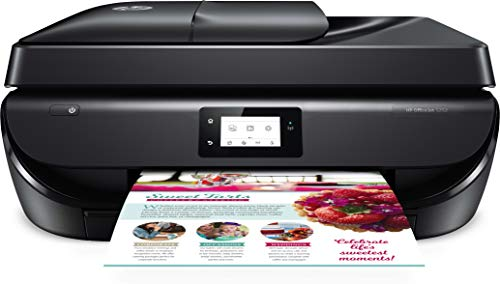 Best Price HP OfficeJet 5252 All in One Wireless Printer