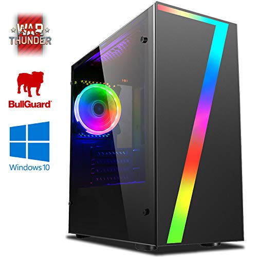PC gamer Vibox pas cher