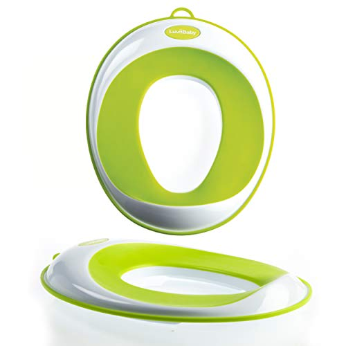 Toilet Training Seat - Kids Toilet Trainer Ring for Boys or Girls |...