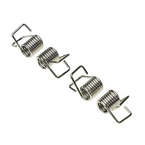 Pilang Zxxin-Molla, Blocco della Molla di Torsione, 10pcs / Lot Stampante 3D Reprap GT2 Cintura di temporizzazione, Accessori industriali