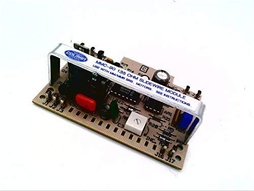 BARBER COLMAN MMC-90 Control Module, Proportional, 135 OHM