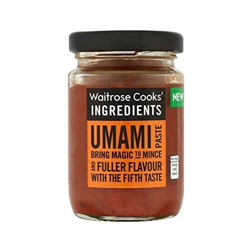 Cocineros 'Ingredientes Umami Pasta Waitrose