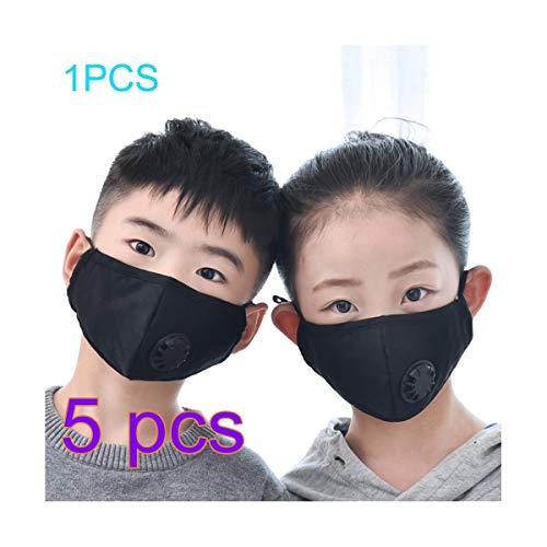 Famyfamy Mascarilla, Anti-Polvo PM2.5 Contaminación