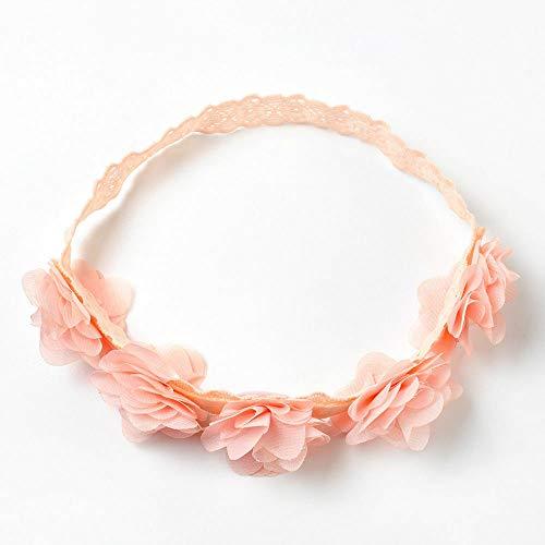 Cute Lace Flower Kids Baby Girl Toddler Headband Hair Band Headwear Accessories, Children's hair clip, Cute bow, Bangs clip