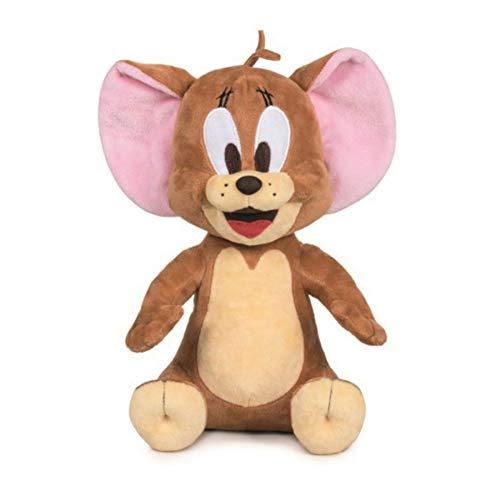 PlaybyPlay Peluche topolino Jerry di Tom e Jerry 26 cm