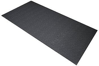 treadmill floor mat