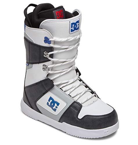 DC Shoes Phase - Botas de Snowboard con Cordones - Hombre - EU 42.5