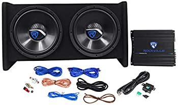 Best amp and subwoofer Reviews
