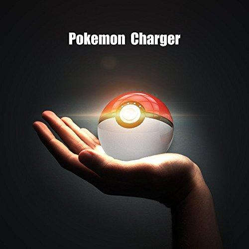 Pokemon GO ! 12000mAh Batterie Externe Nouveau !
