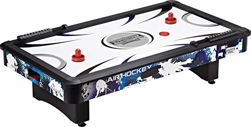 Mainstreet Classics 42-Inch Table Top Air Hockey Game