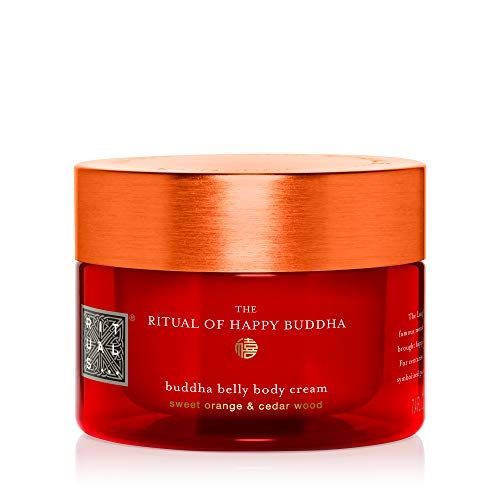 RITUALS The Ritual of Happy Buddha Crema Corporal, 220 ml