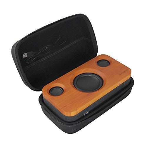Hermitshell Hard Travel Case for ARCHEER 25W Bluetooth Speaker (A320)