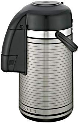 ترمس حراري من الستانلس ستيل بسعة 2.5 لتر من رويال فورد، موديل RF6276