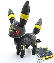 pikachu umbreon plush