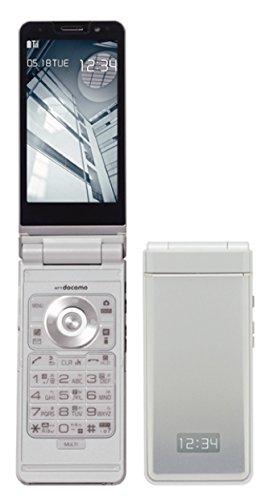 ★白ロム★docomo N-04B ホワイト
