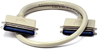 Monoprice 3-Feet CN50 M/M SCSI Cable 19PR D-SHD (100726)