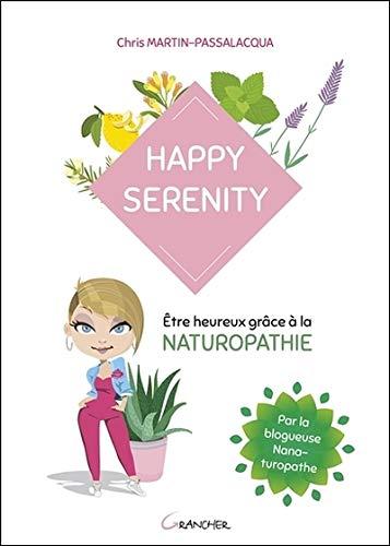 Happy serenity