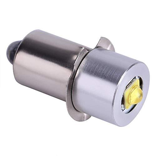 Maglite Bombilla führte Upgrade LED Linterna LED Bombillas de Repuesto DC 5W 6-24V Bombilla de actualización para Maglite Led Conversión