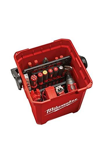 MILWAUKEE 13 In. Jobsite Tool Box
