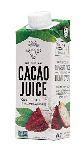 Repurposed Pod Cacao Juice 8.4oz 12 pack