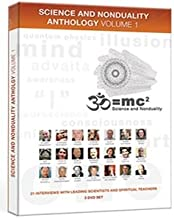 Science and Nonduality Anthology - Vol. 1 (3 DVD set)