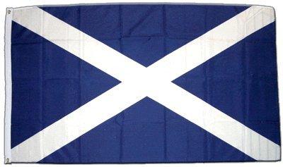 Flagge Schottland - 60 x 90 cm
