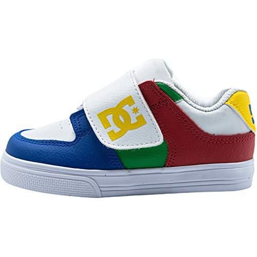 DC Shoes Pure V - Zapatos - Bebés - EU 21.5