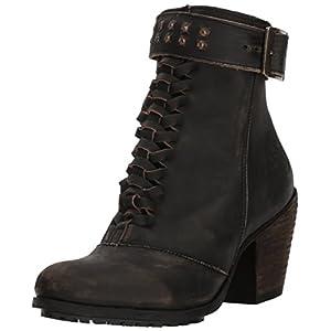 HARLEY-DAVIDSON FOOTWEAR Women's Calkins Fashion Boot