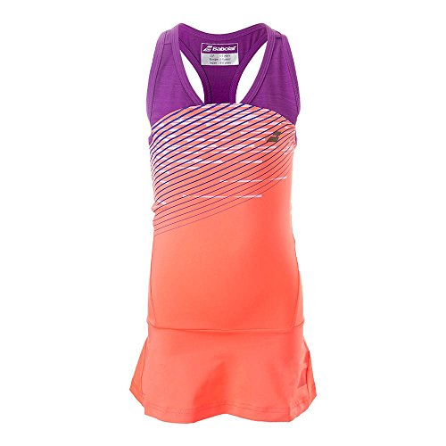 Babolat Chicas Performance Racerback Dress Girls 152