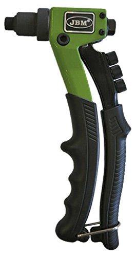 JBM 52462 Clé Choc pour Auto Pince à Riveter, 200 mm