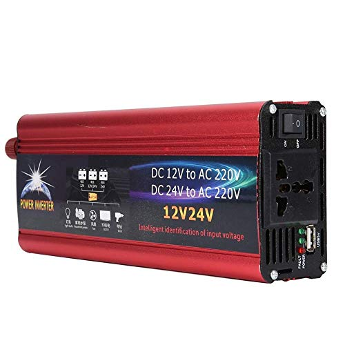 ghfcffdghrdshdfh 220V per Inverter Veicolo 12V