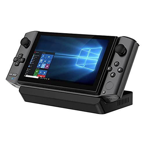 GPD Win 3 - 5.5インチ ミニハンドヘルドビデオゲームコンソール ゲームプレーヤー ドッキングステーション