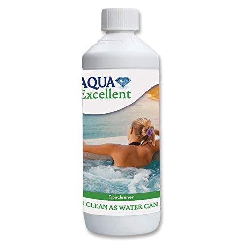 AquaKristal spacleaner - Limpiador para Spas/Jacuzzis