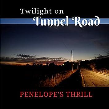 Twilight on Tunnel Road