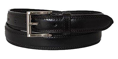 Gianni Conti Ceinture homme leather black