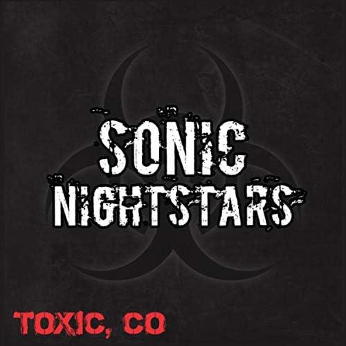 Sonic Nightstars