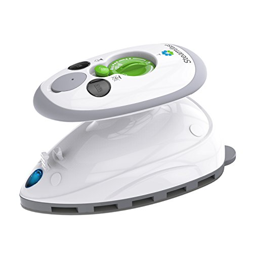 Steamfast SF-717 Home-and-Away Mini Steam Iron by Steamfast