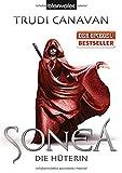 ISBN zu Sonea 1: Die Hüterin - Roman