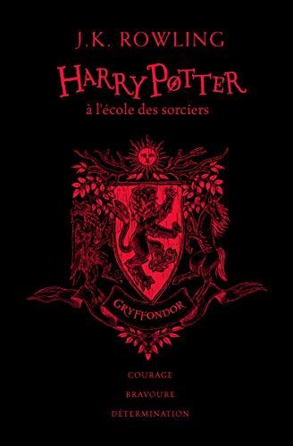 Harry Potter, I:Harry Potter à l'école des sorciers: Gryffondor